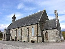 lairg church
